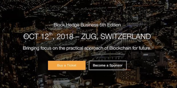 block-hedge-business-2018-zug-schweiz Blockchain Events | Blockchainwelt