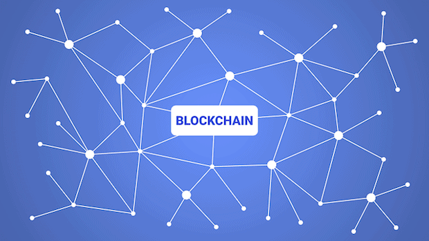 Blockchain Abbildung