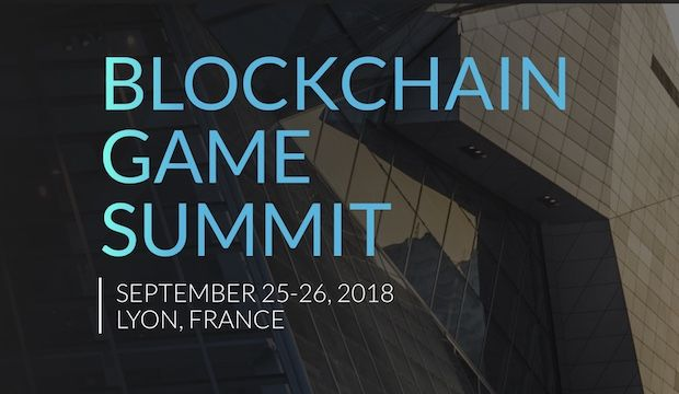 blockchain-game-summit-lyon-frankreich Blockchain Events | Blockchainwelt
