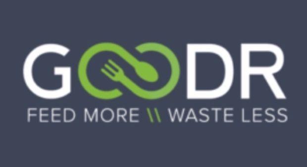 Goodr Food Supply Chain Logo