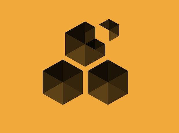 Ethereum Swarm Logo
