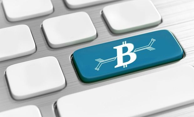 Bitcoin und Altcoin Abbildung