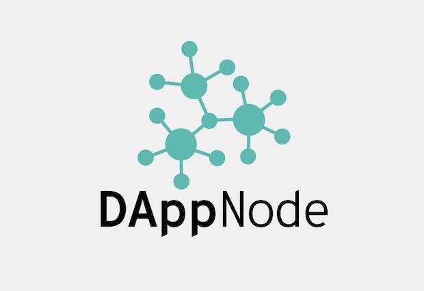 DAppNode Logo