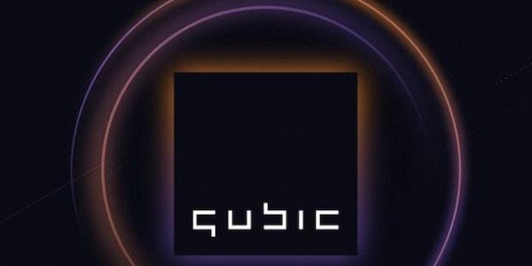IOTA Qubic Logo