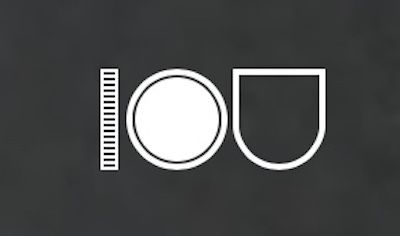 IOU Blockchain Logo