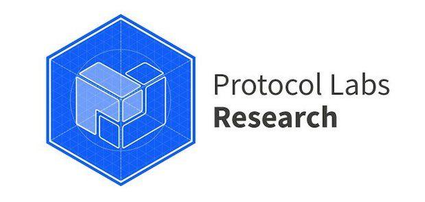 Protocol Labs Logo