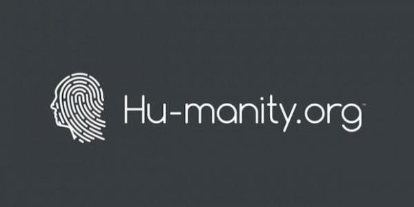 Hu-manity Blockchain Logo