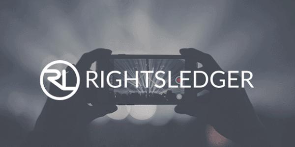 RightsLedger Logo
