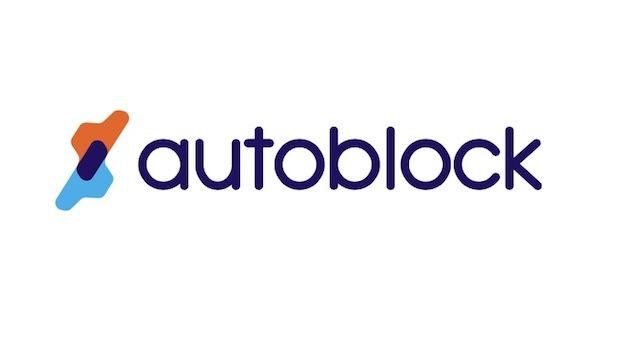 Auto Block Logo