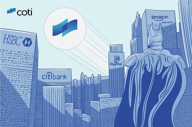 COTI Blockchain