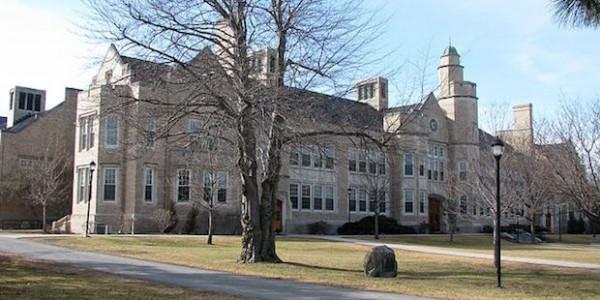 University of New York
