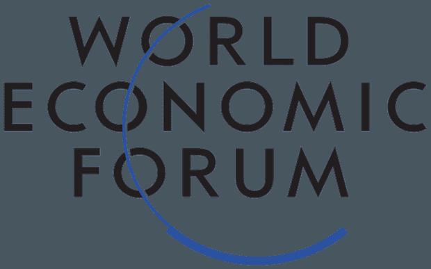 Logo vom Weltwirtschaftsforum