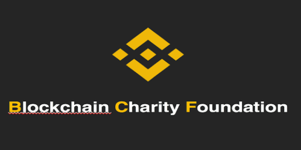 Blockchain Charity Foundation