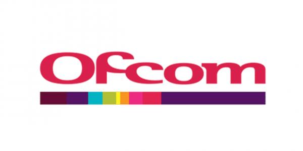 UK Office of Communications (ofcom) Logo