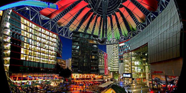 Sony Center Berlin