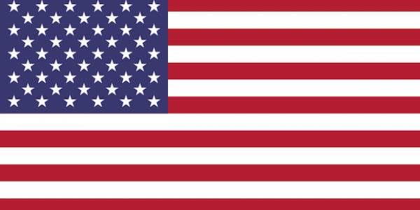United States Flagge (USA)