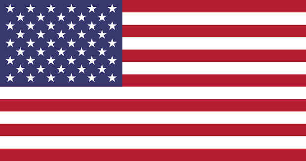 United States Flagge (USA)