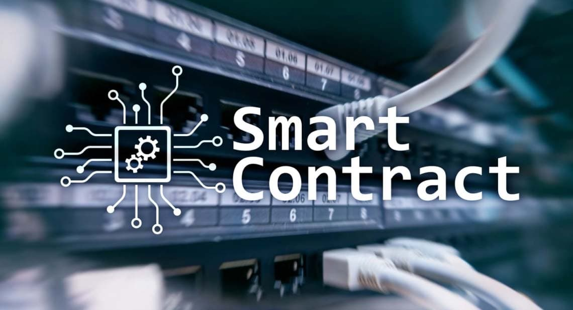 Was sind Smart Contracts?