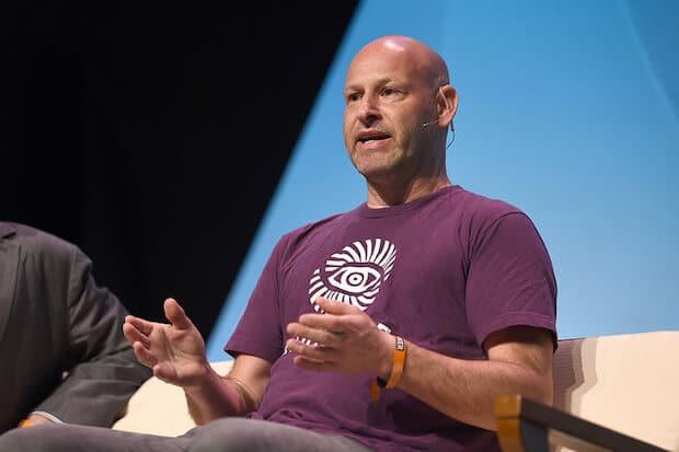 Joe Lubin - CEO ConsenSys und Co-Gründer von Ethereum