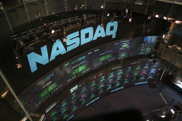 NASDAQ Abbildung