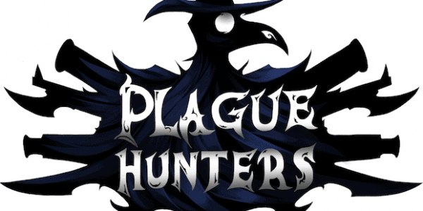 Plague Hunters - First Blockchain Game
