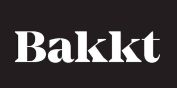 Bakkt Logo