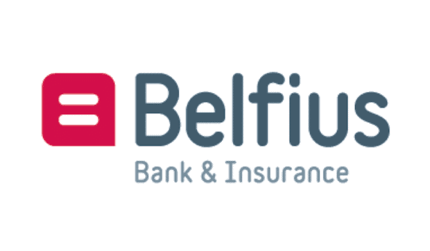 Belfius Band and Insurance Logo