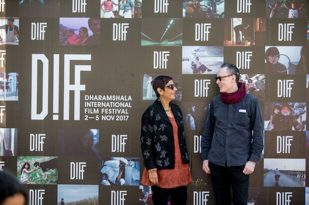 Dharamshala International Film Festival