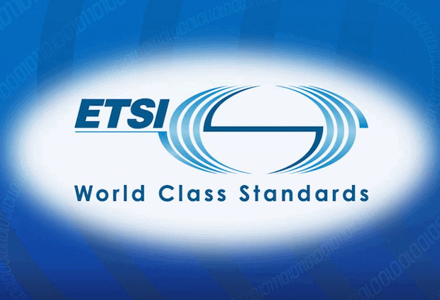ETSI (European Telecommunications Standards Institute)