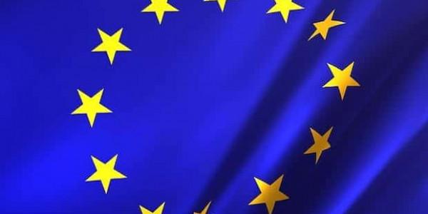 EU - Europa Flagge
