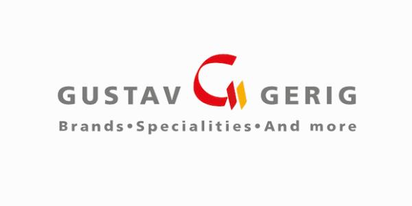 Gustav Gerig Logo