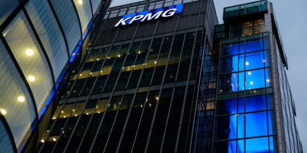 KPMG Gebäude London