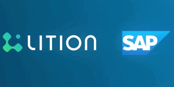 Lition-Sap Partnerschaft