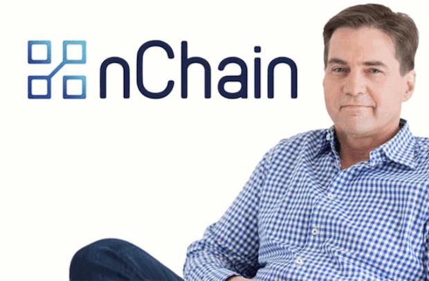 Dr. Craig Wright von nChain