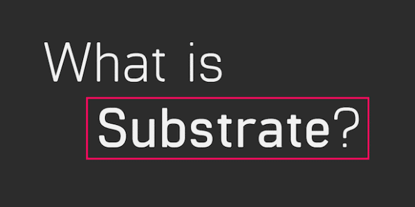 Substrate von Parity Technologies
