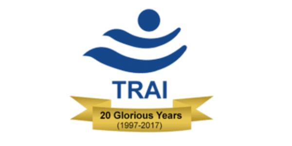 TRAI Logo