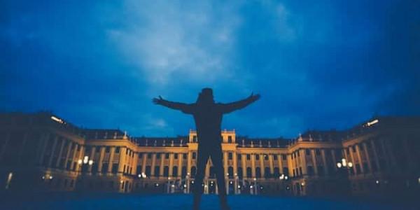 Wien - Schönbrunn Palace