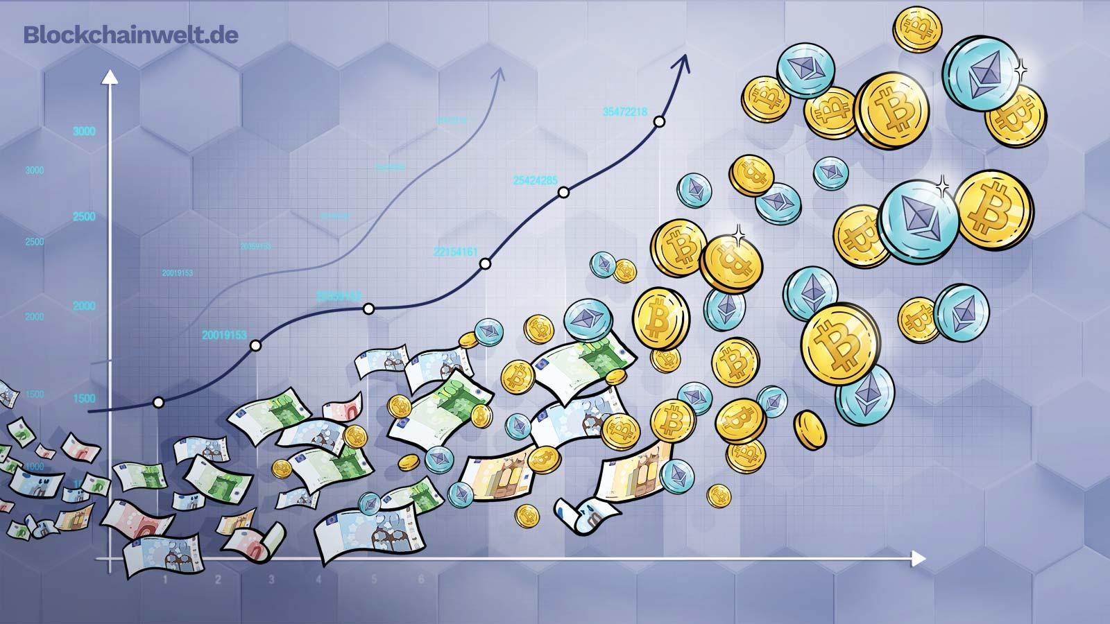 Bitcoin gold mining echtes geld verdienen?