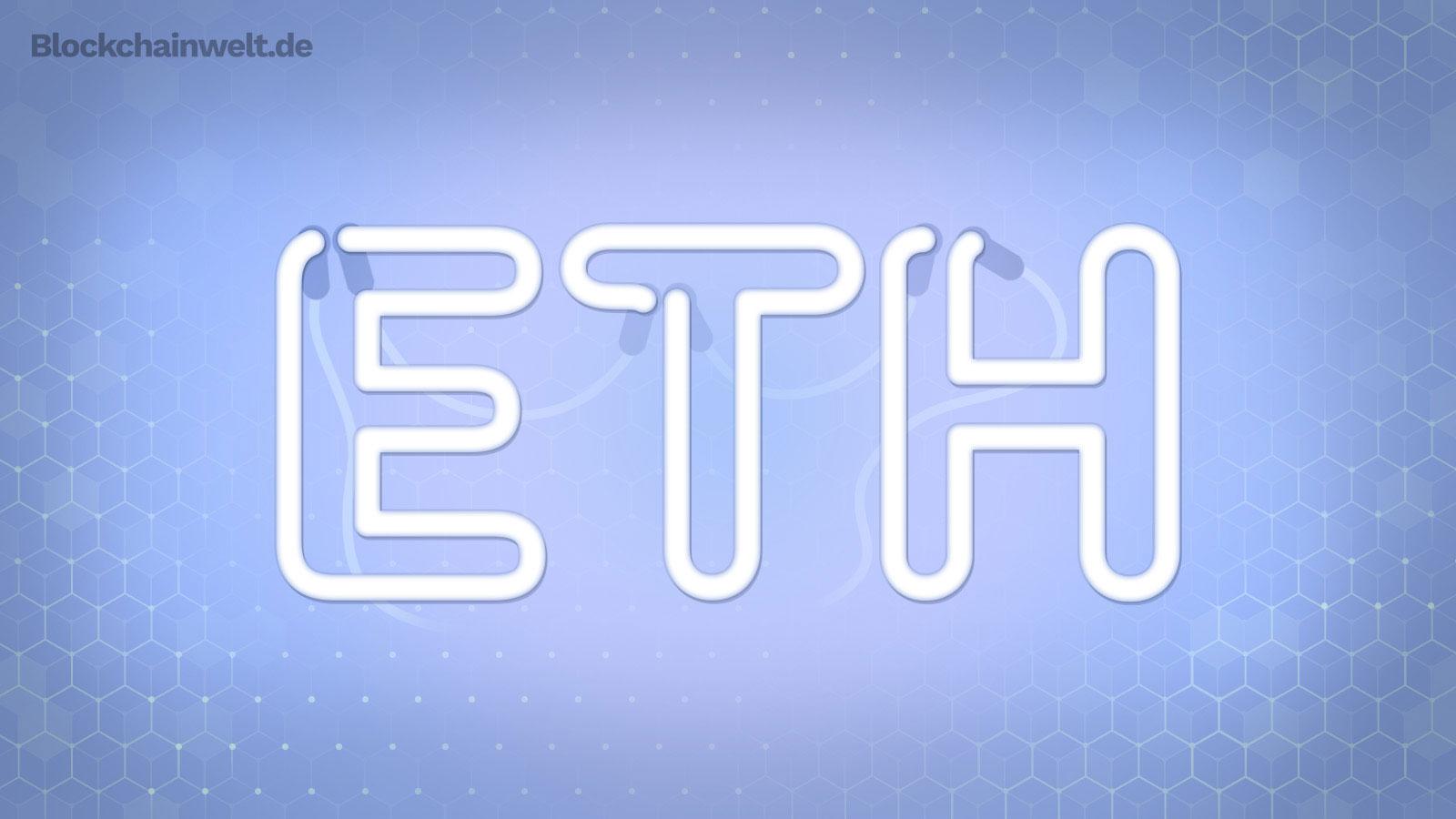Was ist Ethereum (ETH)?