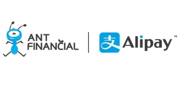 Alipay und Ant Financial