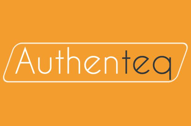 Authenteq - Blockchain ID Logo