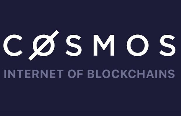 Cosmos Network Logo