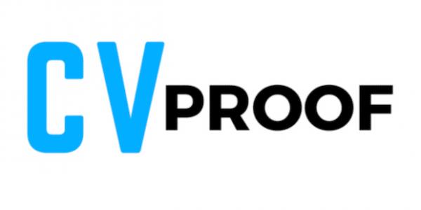 CVProof Logo