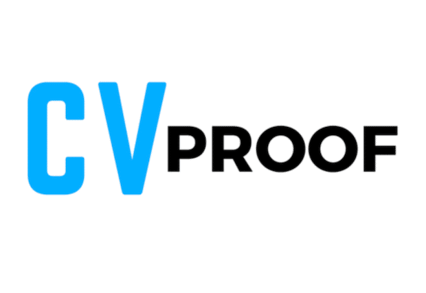 CVProof Logo