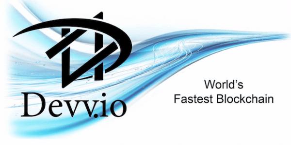 Devv - World´s fastest Blockchain