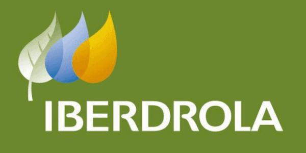 Iberdrola Energie Logo