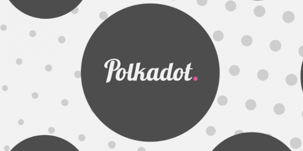 Polkadot Network Logo