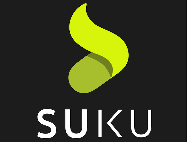 SUKU Supply Chain Logo
