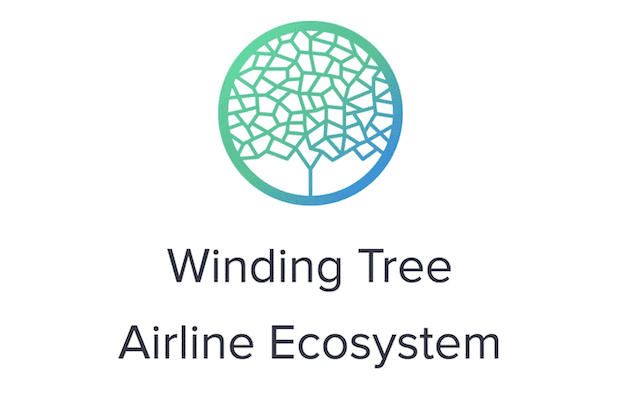 Winding Tree Logo