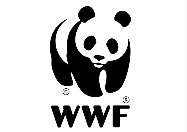 WWF - World Wildlife Fund Logo
